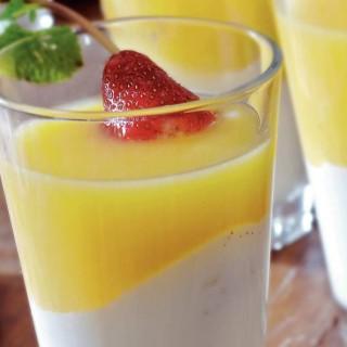 gezonde ontbijtcocktail