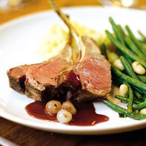 Vlees Receptenboek
